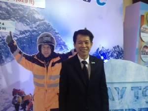 "IRPC ทุ่ม 4 หมื่นล้าน ลุย ""Beyond Everest"""