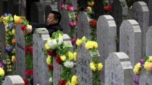 อยู่ก็ไม่มีบ้าน ตายก็ไม่มีหลุม ซูโจวห้ามคนต่างถิ่นซื้อที่ดินฝังศพ