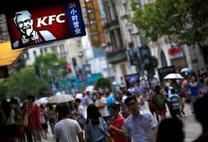 New Zealand's finger-lickin' posties to deliver KFC
