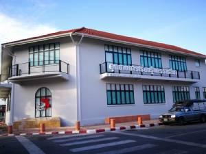 เปิดแล้ว TK Square Korat  อุทยานการเรียนรู้ของเมืองโคราช(บ้านเอง)