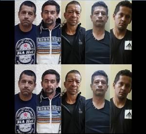 สารภาพเคยก่อเหตุในไทย ตำรวจฮานอยกวาดยกแก๊งโจรโคลัมเบียตามฉกเงินลูกค้าแบงก์
