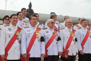 มีรัฐธรรมนูญแล้ว คนไทยจะเป็นอย่างไร...