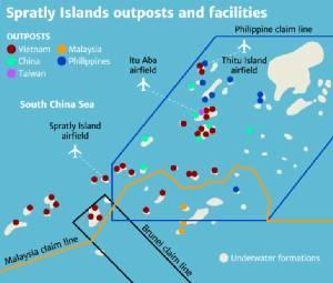 """กลาโหมปินส์โร่ชี้แจงคำพูด """"ดูเตอร์เต"""" ยืนยันแค่ """"อัปเกรด"""" สาธารณูปโภค-ไม่มีแผนยึดเกาะใหม่ๆ ในทะเลจีนใต้"""