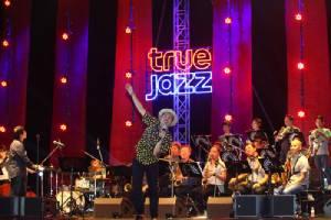 """True Jazz Festival at Hua Hin"" ปักหมุดเทศกาลแจ๊ซไทยในแผนที่โลก/บอน บอระเพ็ด"