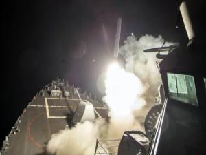 ตึงเครียดหนัก!! นายกฯรัสเซียโมโหสหรัฐฯยิงโทมาฮอว์กถล่มฐานทัพซีเรีย เฉียดทำสองชาติเปิดศึก
