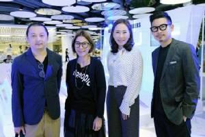 20 สุดยอดนักสร้างฝัน รวมพลังบิวท์แรงบันดาลใจ ในงาน Siam Discovery Meets The Dream Makers