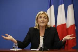 """ผู้นำขวาจัด """"มารีน เลอแปน"""" ชี้ฝรั่งเศสไม่ควรถูกตำหนิกรณี """"ล้อมจับชาวยิว"""" ในช่วงสงครามโลกครั้งที่ 2"""