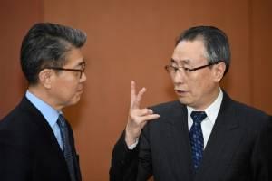 'จีน-เกาหลีใต้'เห็นพ้อง  เพิ่มมาตรการ'แรง'เล่นงาน  ถ้าโสมแดงทดลอง'นุก'-ยิงขีปนาวุธข้ามทวีป
