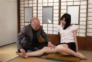 เคล็ดลับความฟิตของดาราหนัง AV ญี่ปุ่นชาย อายุมากที่สุดในโลก 82 ปี