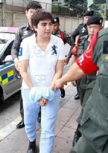 """ส่อนอนคุกยาว """"โชกุน"""" ทนายเผยทรัพย์สินไม่พอประกันตัว เหยื่อแห่แจ้งความเพิ่มอีก 60 คน"""