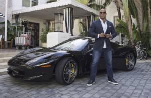 """รวยแรง ทะลุพิกัด """"เดอะร็อค"""" นักแสดงโกยเงินสูงสุดในโลก มาดูวิธีที่เขาหาเงิน และใช้เงิน"""