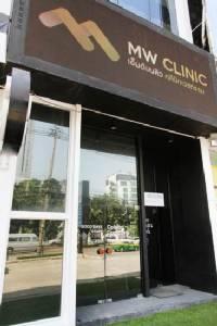 """""""หมอไอซ์"""" แห่ง MW Clinic รักษาโรคฮิตของสตรีแบบไม่ต้องใช้ยาและผ่าตัด"""