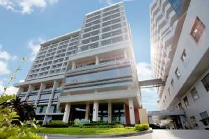 สมิติเวชสร้างชื่อให้การแพทย์ไทย คว้ารางวัลติด 1 ใน 10 โรงพยาบาลยอดเยี่ยมระดับโลก