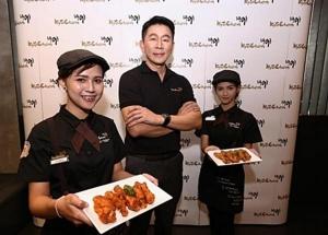 """ฟู้ด แคปปิตอล ทุ่ม 300 ล. ซื้อ """"Osha"""" ร้านอาหารไทยในสหรัฐฯ"""