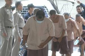 """จำคุกผู้จัดการอาบอบนวด""""นาตารี""""พร้อมพวก 8-13 ปี ฐานค้าประเวณีเด็ก"""