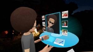 """เปิดโหลดแล้ว """"Facebook Spaces"""" เล่นเฟซในโลก VR เสมือนจริง"""