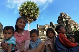 กัมพูชากวาดล้างสถานเลี้ยงเด็กกำพร้าเถื่อนหลอกเงินบริจาคนักท่องเที่ยว