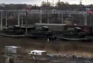 ลือสะพัด!!ปูตินสั่งเคลื่อนทหารรัสเซีย-ยุทโธปกรณ์ประชิดเกาหลีเหนือ กังวลมะกันโจมตีโสมแดง