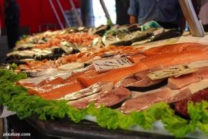 วิธีเลือกซื้ออาหารทะเล ให้ปลอดภัยไกลโรค ในหน้าร้อน