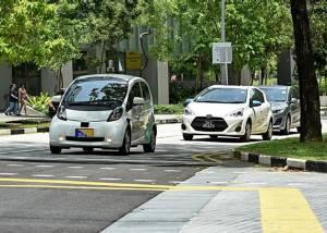สิงคโปร์เคาะฤกษ์ปลายปี 2020 ส่งรถบัสไฟฟ้าไร้คนขับให้บริการ