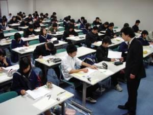 ผลสำรวจพบนร.ญี่ปุ่นไม่มีความสุข  เด็กไทยสุดชิลล์ แม้ผลการเรียนตกต่ำ