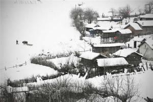 (ชม) สวยจนหัวใจเต้นแรง หมู่บ้านอนุรักษ์ภูมิปัญญาดั้งเดิมจีน