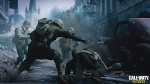 """""""Call of Duty: WWII"""" ประกาศวันวางจำหน่ายทั่วโลก 3 พ.ย.นี้"""