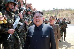 """""""ทรัมป์"""" เตือนเป็นไปได้ที่จะขัดแย้งครั้งใหญ่กับ 'เกาหลีเหนือ' ขณะที่ 'จีน' ชี้สถานการณ์อาจบานปลายจนคุมไม่อยู่"""