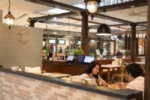 On the Table สร้างสรรค์ความสุขเล็กๆ ในสไตล์ Tokyo Cafe