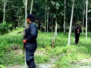 ทหารสนธิกำลังล้อมเทือกเขาตะเว ไล่ล่าโจรใต้รุมสังหารโหด 6 ทหารพรานดับ