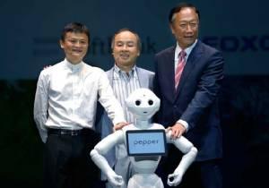 แจ็ค หม่าทำนาย อีก 30 ปีข้างหน้า หุ่นยนต์จะก้าวขึ้นเป็นผู้บริหารระดับสูงของบริษัทต่างๆ