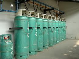แม่บ้านยิ้มรับ! ก๊าซหุงต้มลง 7 บาท/ถัง ลดครั้งแรกในรอบ 14 เดือน