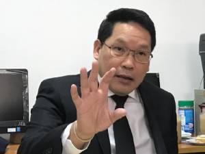 """""""อุตตม"""" พร้อมต้อนรับนักธุรกิจฮ่องกงมาไทย เปิดเวที 8 พ.ค. ดึงลงทุน EEC"""