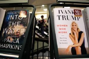 Ivanka Trump publishes women's self-help book