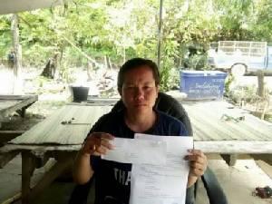 แม่ นศ.ประจาน จนท.ไปรษณีย์ อ.หนองหงส์ทำงานชุ่ย ส่ง จม.ช้าครึ่งเดือนทำลูกเสียสิทธิรับทุน ม.อุบลฯ(ชมคลิป)