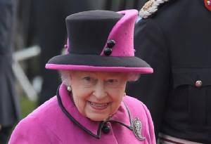 Media gather outside Buckingham Palace as rumours swirl