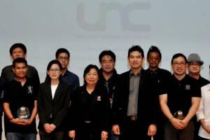 """""""ไทยทีนสปิริต"""" รวมพลังนักศึกษาสร้างสื่อสะท้อน 5 ปัญหาสังคมไทย"""