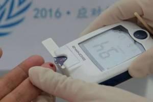 นักวิทยาศาสตร์จีนคิดค้นวิธีตรวจจับมะเร็งด้วยเลือดหยดเดียวได้สำเร็จ