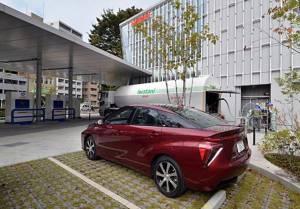 ญี่ปุ่นวิ่งล่าฝันโครงการรถไฮโดรเจน เดิมพันสุดห้าวถึงดวงดาวหรือจบเห่