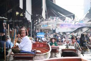 """เดินเพลิน """"9 ตลาดเมืองราชบุรี"""" ชม ชิม ชอป แบบจุใจ"""