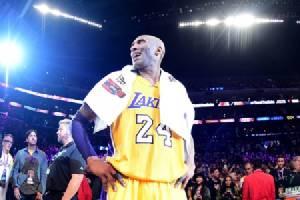 """""""โคบี"""" ปัด NBA ถึงยุคผูกขาด ยก """"แคฟส์-นักรบ"""" ชิงภาค 3 สมราคา"""