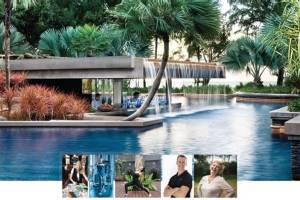 มันดารา สปา โรงแรมเจดับบลิวแมริออท ภูเก็ต จัดเวิร์คช็อปเชิงสุขภาพและอายุวัฒนะ ครั้งที่ 5