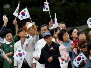"""Weekend Focus : """"มุน แจอิน"""" คว้าบัลลังก์ผู้นำโสมขาว ชูนโยบายปรองดอง """"เกาหลีเหนือ"""""""