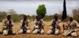 """กลุ่มติดอาวุธ """"โบโกฮารัม"""" โพสต์คลิปขู่วางระเบิดเมืองหลวงไนจีเรีย"""