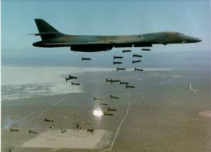 สงครามครั้งสุดท้ายของมนุษยชาติ (1)