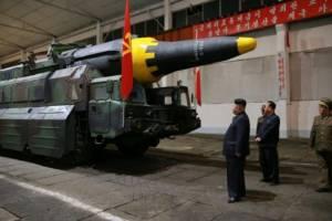 กลาโหมเกาหลีใต้ยอมรับ โสมแดงพัฒนาขีปนาวุธก้าวหน้าเกินคาด