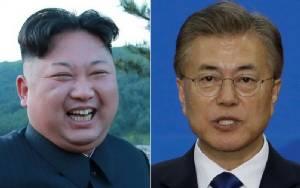 """เกาหลีใต้แย้มอยากเปิด """"ช่องทางสื่อสาร"""" ข้ามแดนกับโสมแดงอีกครั้ง"""
