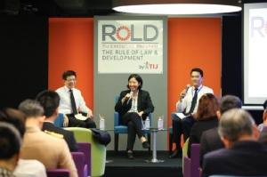 """10 ล้านครัวเรือนไทยเป็นหนี้! TIJ แนะ """"หนี้ที่เป็นธรรม...เราจะทำได้หรือไม่"""""""