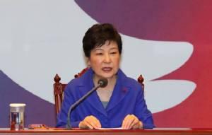 Plastic surgeons for S.Korea's Park convicted