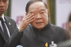 """3 ปี รัฐบาล คสช. """"ป๋าป้อม"""" สำลักความสุข แต่คนไทยได้อะไร ใครรู้บ้าง?"""